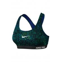 W Pro Clsc Pad Tidl Mlt Bra - 726935-455 XL by Nike