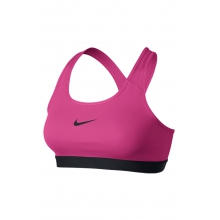 W Pro Bra - 650831-618 by Nike