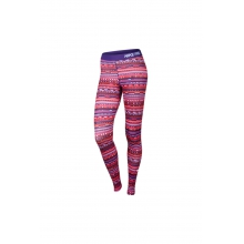 W Pro Warm 8 Bit Tight - 683717-696 by Nike