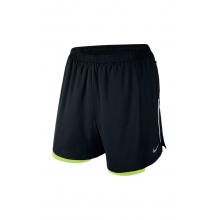 5 Phenom 2 In 1 Short - 683215-010 by Nike