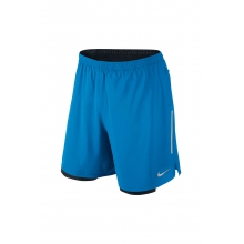7 Phenom 2 In 1 Short - 683279-435 by Nike