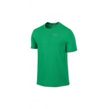 Dri Fit Contour SS - 683517-342 by Nike