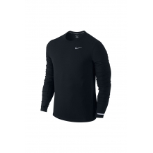 Dri Fit Contour LS - 683521-010 by Nike