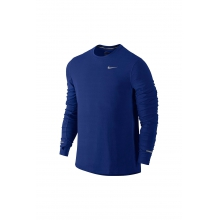 Dri Fit Contour LS - 683521-455 by Nike