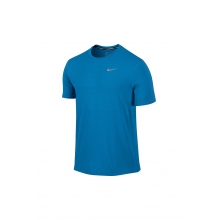Dri Fit Contour SS - 683517-435 by Nike