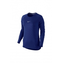 W  Dri Fit AeroReact LS - 686957-455 by Nike