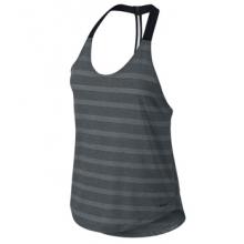 Nike Elastika Elevate Tank - Women's-Grey-L