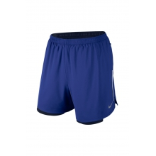 5 Phenom 2 In 1 Short - 683215-455 by Nike