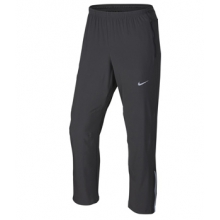 Nike DF Stretch Woven Pant - Men's-Black-XL by Nike