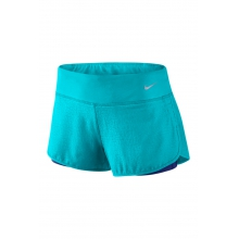 W 3 Rival Jacq 2in1 Short - 719757-418 by Nike