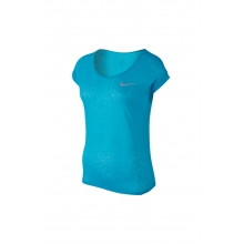 W DF CB SS TOP - 719870-418 by Nike