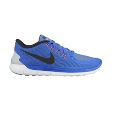 Free 5.0 Shoes - Women's-Royal/Midnight Navy-9