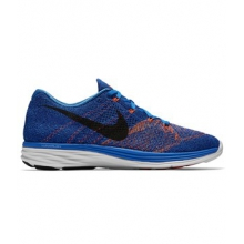 Flyknit Lunar 3 Running Shoe - Men's-9