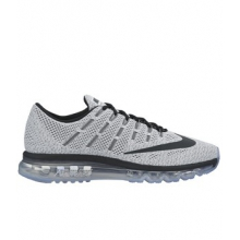 Air Max 2016 Running Shoe - Men's-Charcoal-7 in Logan, UT