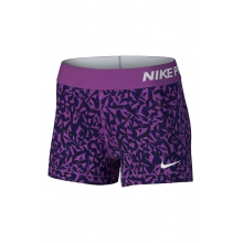 W 3 Cool Short Facet - 777492-556 by Nike