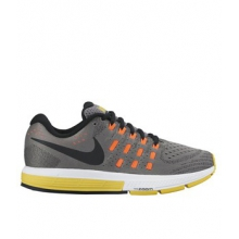 Zoom Vomero 11 - Women's-Asphalt Heather-5