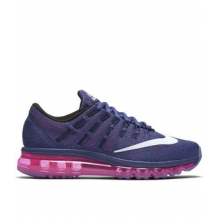 Air Max 2016 - Women's-Dark Purple Dust/Pink Pow-10