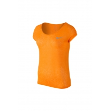 W DF CB SS TOP - 719870-868 by Nike
