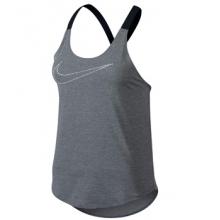 Nike Elastika Keyhole Tank - Women's-S