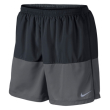 "5"" Distance Short - Men's-Charcoal Heather-L by Nike"