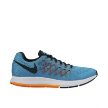 Air Pegasus 32 Running Shoe - Men's-Royal-11