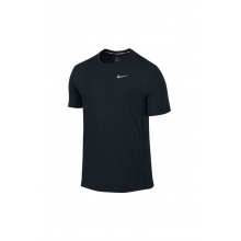 Dri Fit Contour SS - 683517-010 by Nike in Indianapolis IN