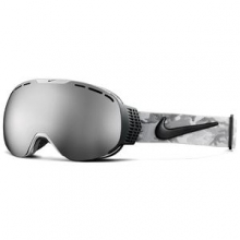 Command Goggles Adults', White/Black/Anthracite by Nike