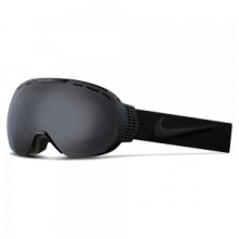Command Ski Goggle, Black/Black by Nike