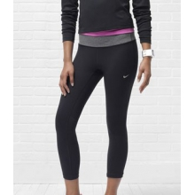 Epic Run Cropped Running Tights - Women's-L