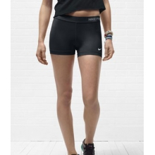 Pro Essential 2.5 Inch Compression Shorts - Women's-L by Nike