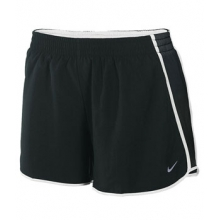 Dri-FIT Pacer Running Short - Women's-Black/White-L