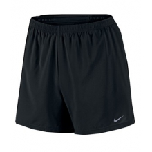 5in. Distance Shorts - Men's-Black-XL