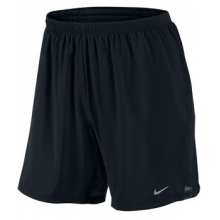 7in. Distant Shorts - Men's-Black-XL