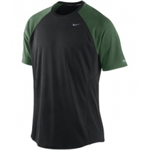 Dri-Fit UV Miler Short Sleeve Shirt - Men's-S