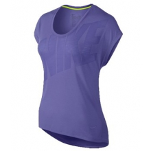 Boxy Tshirt - Women's-Purple Haze-M/L