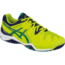 GEL-Resolution 6 by Asics in Kailua Kona Hi