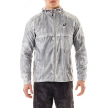 Packable Jacket by Asics