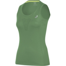 FujiTrail Tank Top by Asics in Des Peres Mo