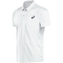 Club Short Sleeve Polo by Asics