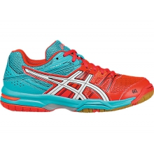 Women's GEL-Rocket 7 by Asics in Iowa City Ia