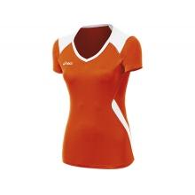 Women's Set Jersey by Asics