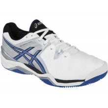 GEL-Resolution 6 Clay Court by Asics