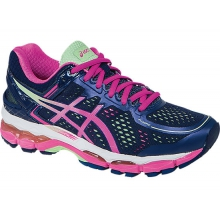GEL-Kayano 22 (2A) by Asics in Wakefield Ri