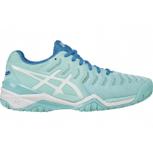 Women's GEL-RESOLUTION 7 by Asics