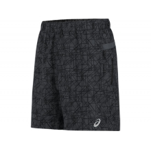 "Men's 7"" Woven Short by Asics in Carol Stream Il"