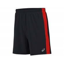 "Men's 2-N-1 Woven Short 6"" by Asics in Steamboat Springs Co"