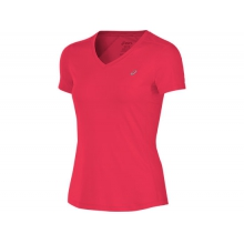 Women's ASX Dry Short Sleeve by Asics