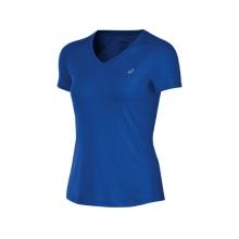 Women's ASX Dry Short Sleeve by Asics in Kalamazoo Mi
