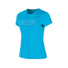 Women's Live to Run Tee by Asics in Troy Oh