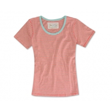 Women's Greer Short Sleeve Top by Aventura